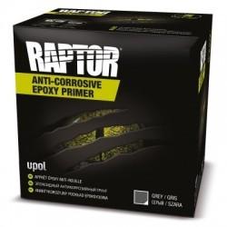 APPRET EPOXY GRIS EN 1 LITRE POUR RAPTOR