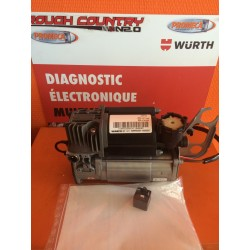 COMPRESSEUR D'AIR WABCO AUDI A6 ALLROAD 06-11