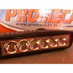 PHARE 18W ADDITIONNEL