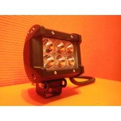 G-LED 18 W 3X6
