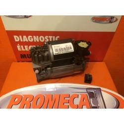 COMPRESSEUR LAND ROVER DISCOVERY II 98-04