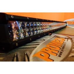 RAMPE 4D 480 W LED TECHNOLOGIE OSRAM 5W