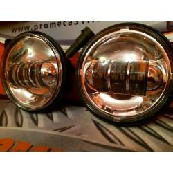 "HD DAY-MAKE 4.5"" PASSING LAMP LED"
