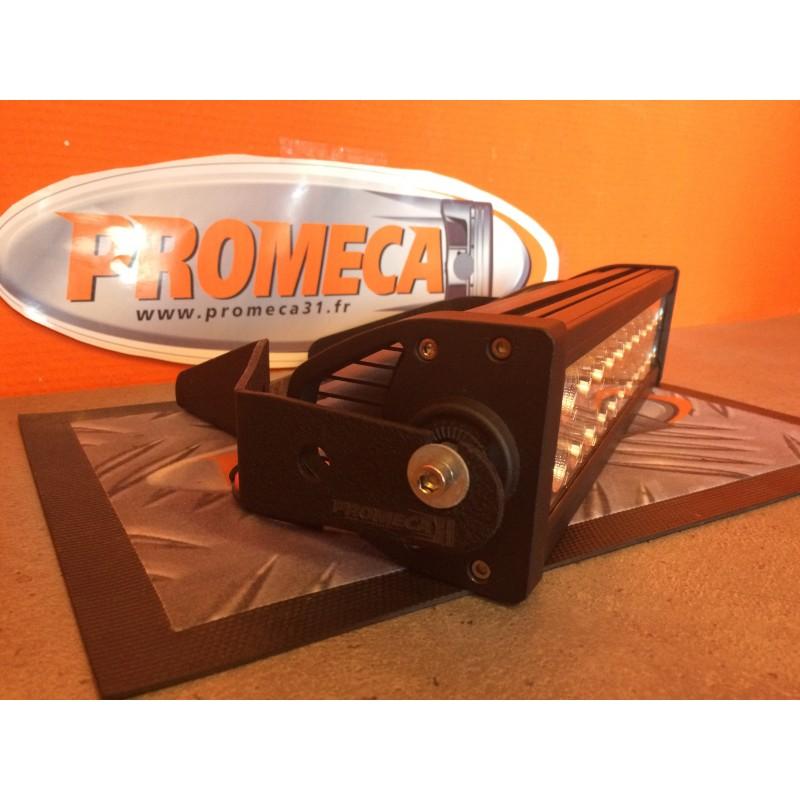 kit montage universel rampe led 72 pour quad moto ssv buggy promeca 31. Black Bedroom Furniture Sets. Home Design Ideas