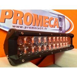 WRC-PRO 120W LED OSRAM FIX INFERIEURE