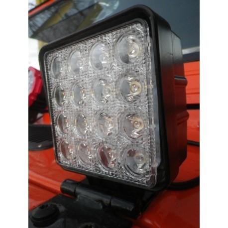SPOT LED G-LED 48 W 3X16 HD LED