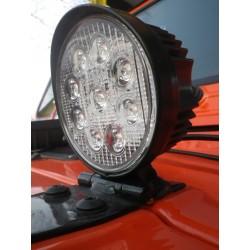 SPOT LED G-LED 27 W 3X9