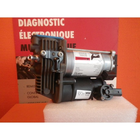 COMPRESSEUR D'AIR MERCEDES CLASSE R W251 4 SUSPENSION PNEUMATIQUE
