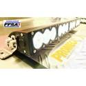 KIT RAMPE LED WRC-PRO 180W