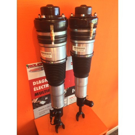 SUSPENSION AVANT AUDI ALLROAD 4F 2008