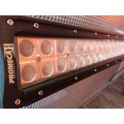 RAMPE 300 W 100 LED
