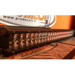 4D-PRO 330W RAMPE LED OSRAM
